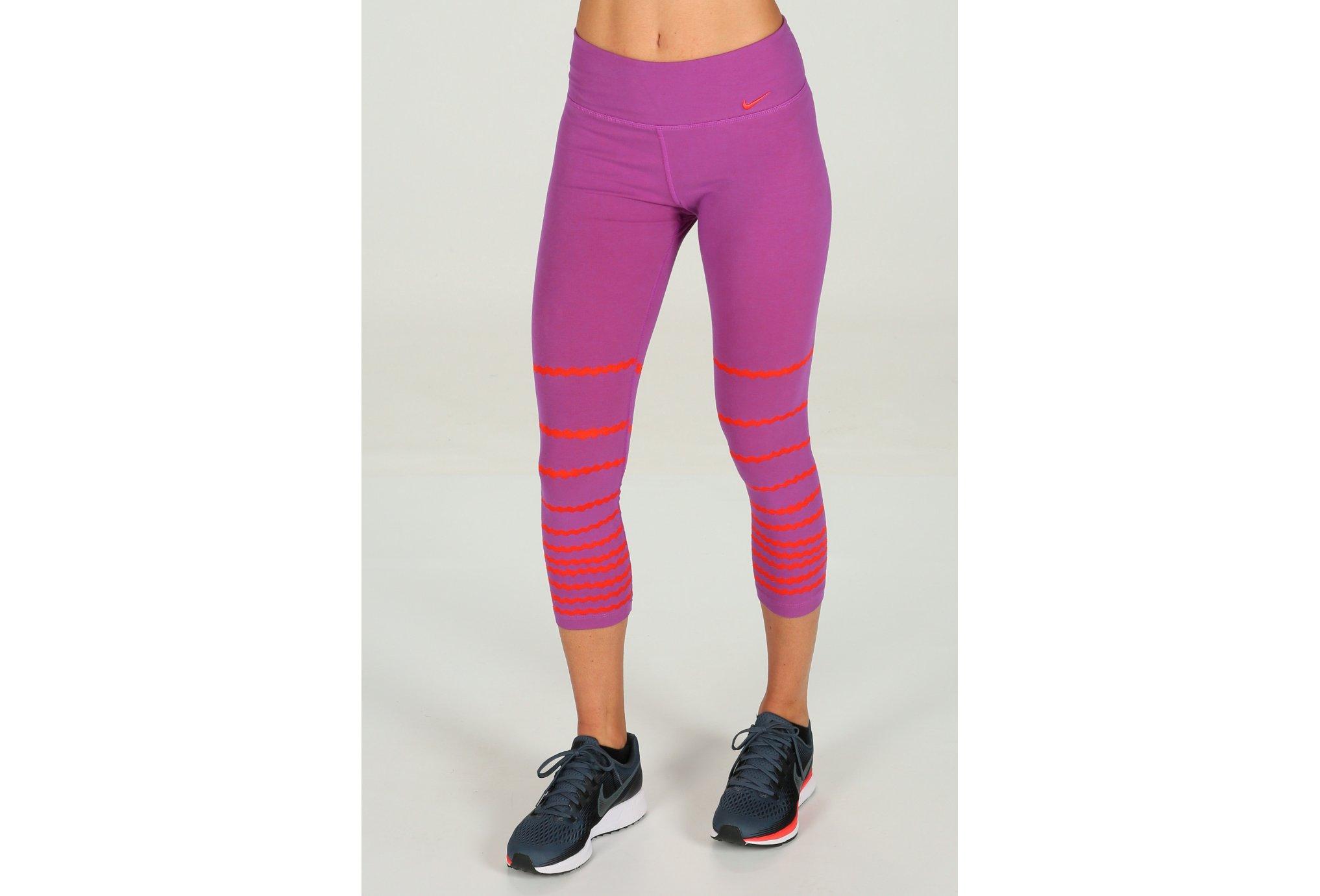 Nike Corsaire Legend Poly Burnout W vêtement running femme