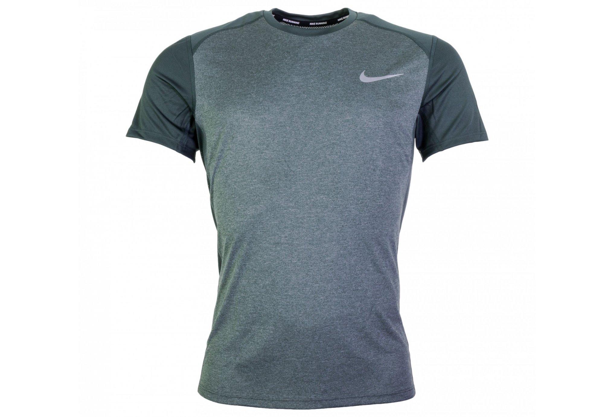 Nike Dry Miler Running M Diététique Vêtements homme