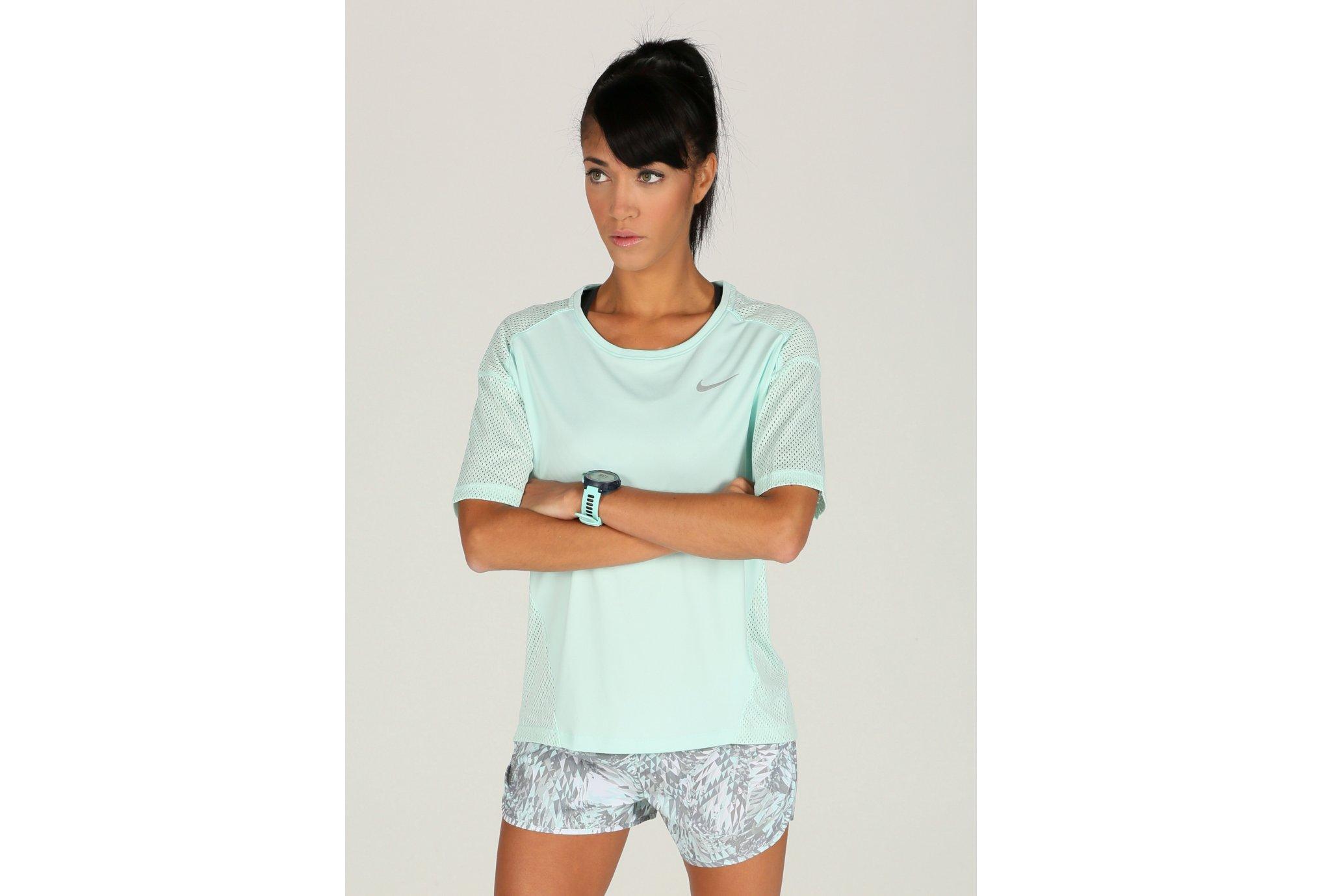 Nike Dry Miler W vêtement running femme