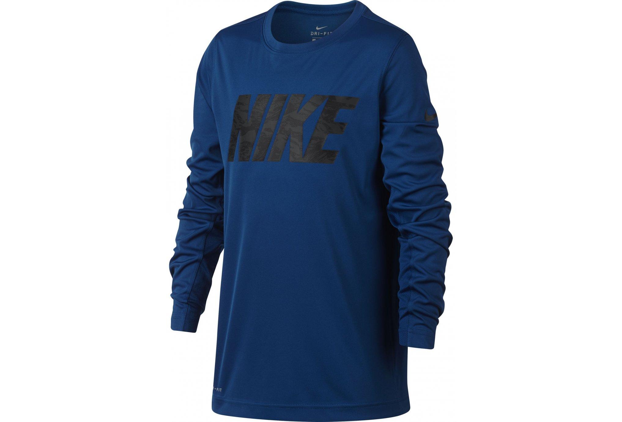 Nike Dry Training Junior vêtement running homme