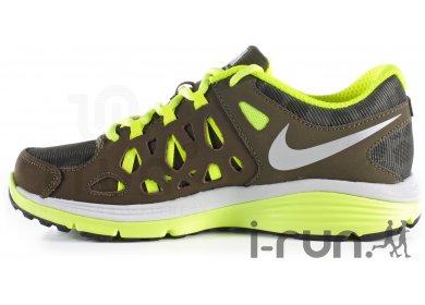 nike fusion homme chaussures dual 2 shield trail TKlJc31uF