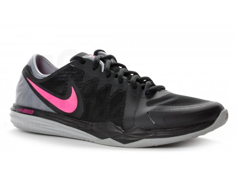 50% price differently factory price Nike Dual Fusion TR 4 Print W Chaussures running femme, sneaker ...