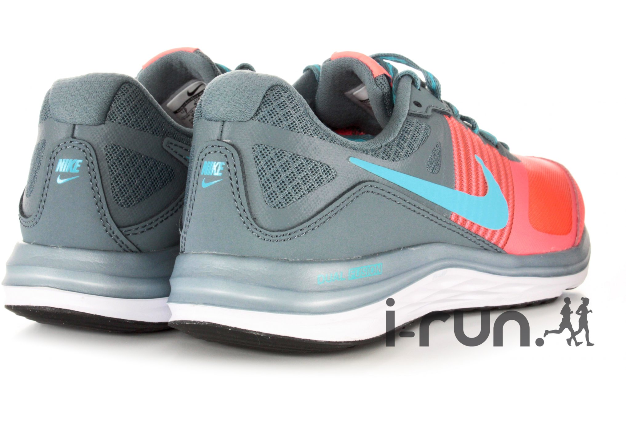 Nike dual fusion x w pas cher destockage nike running dual fusion x w en promo - Avis destockage fitness ...