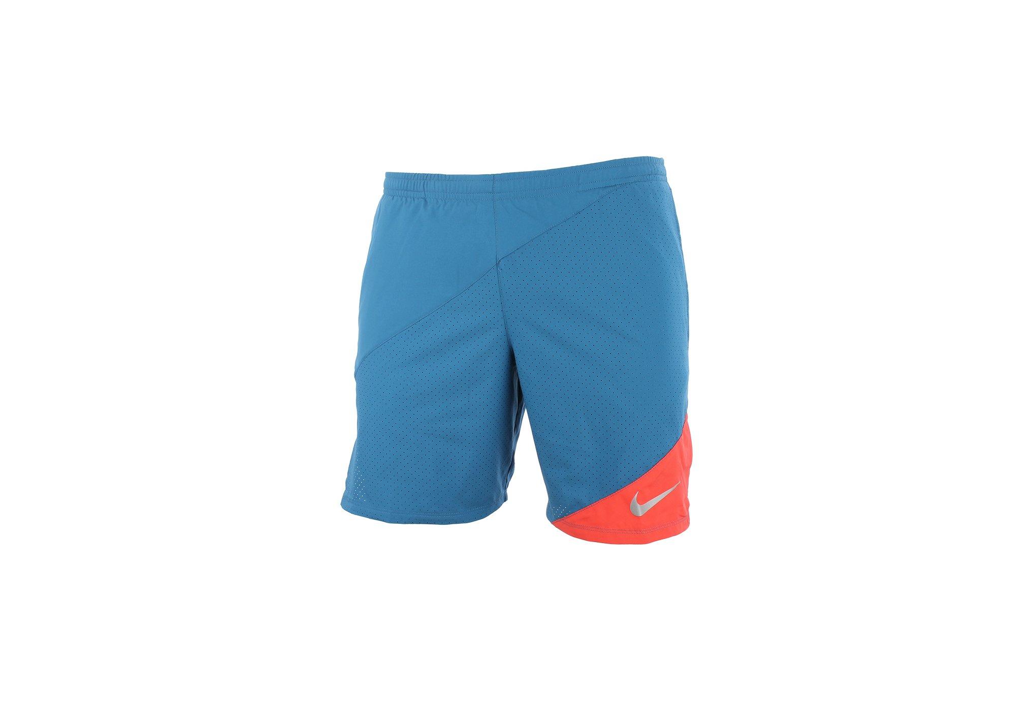 Nike Flex 2en1 18cm M vêtement running homme