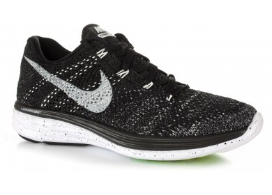 chaussures nike flyknit lunar 1