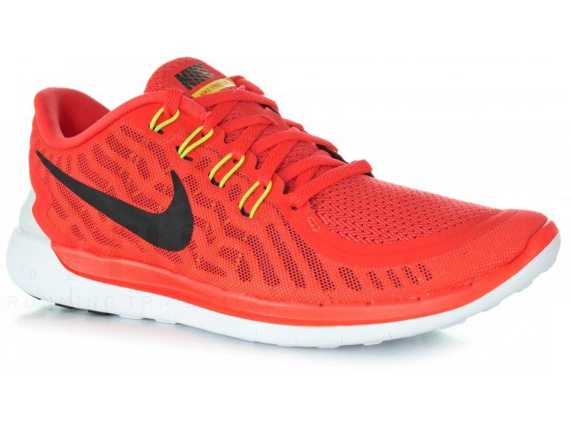 100% authentique 2fbdf 894f1 Nike Free Run 5.0 Homme 2015 10yod.fr