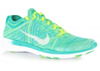 nike shox gris et rouge - Nike Free 5.0 TR Flyknit W pas cher - Chaussures running femme ...