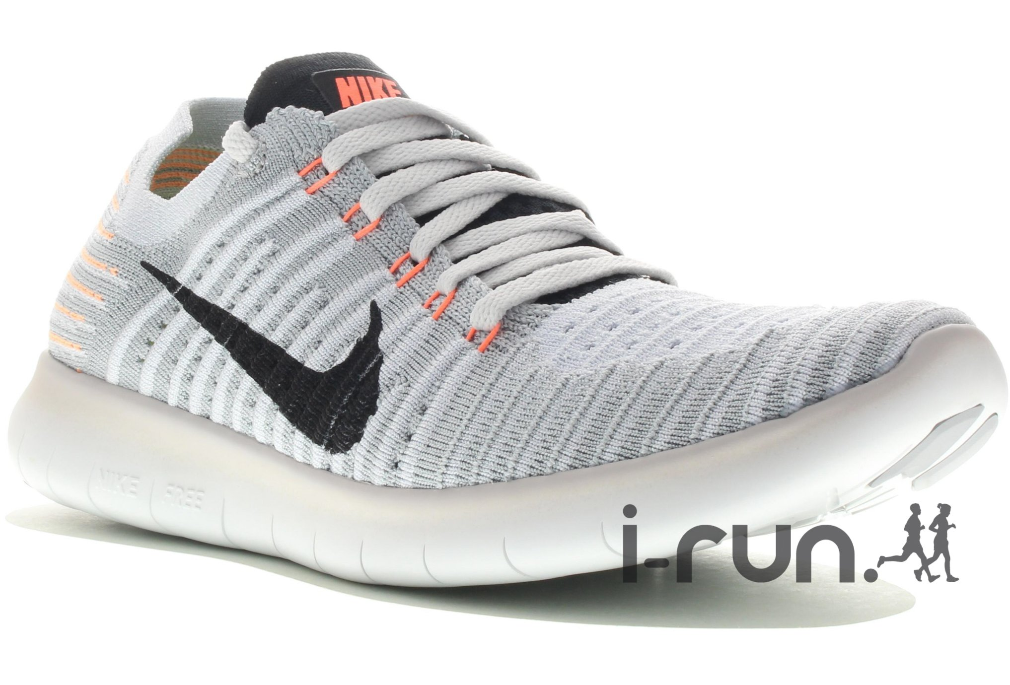 new arrivals 9268d af8c8 Stephane Free Rn Flyknit W Chaussures 2017 Nike Motion Gournay rZar6g