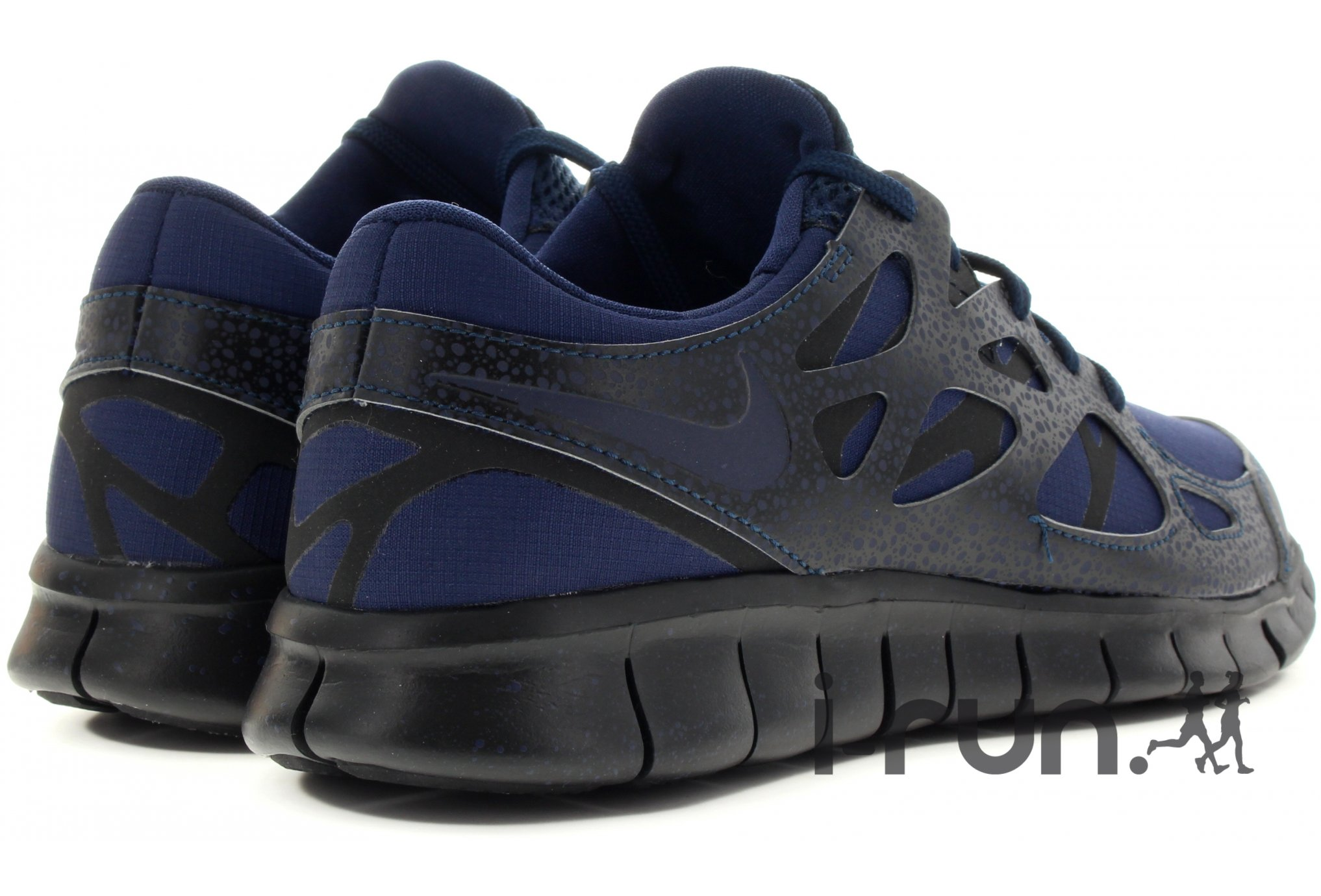 sports shoes ebb60 6862d nike free runner 2