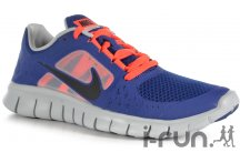 Nike Free Run 3 Junior
