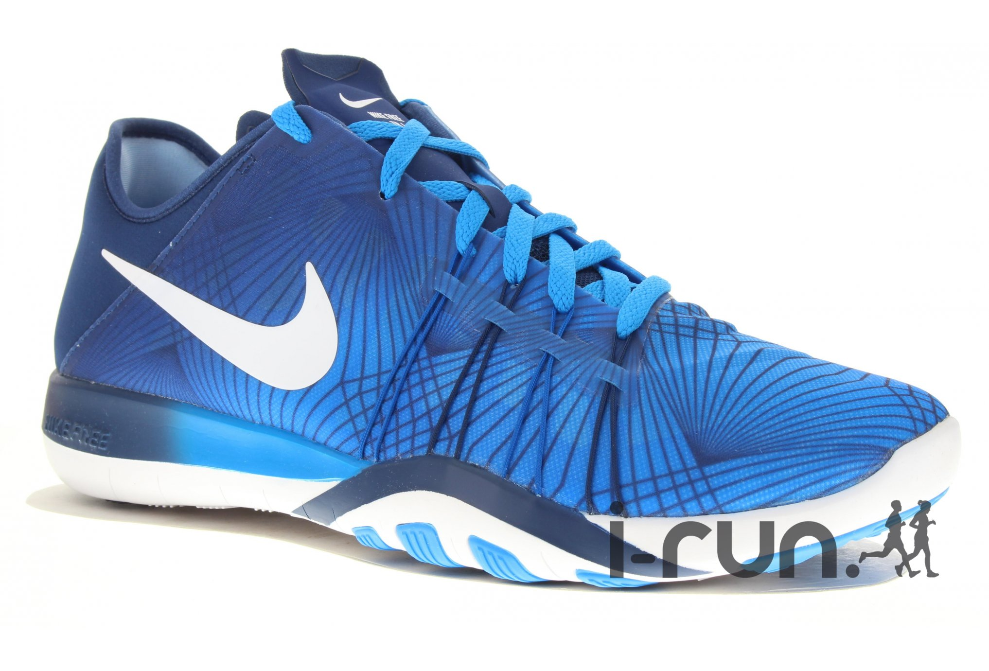 Nike Free TR 6 Print W Chaussures running femme