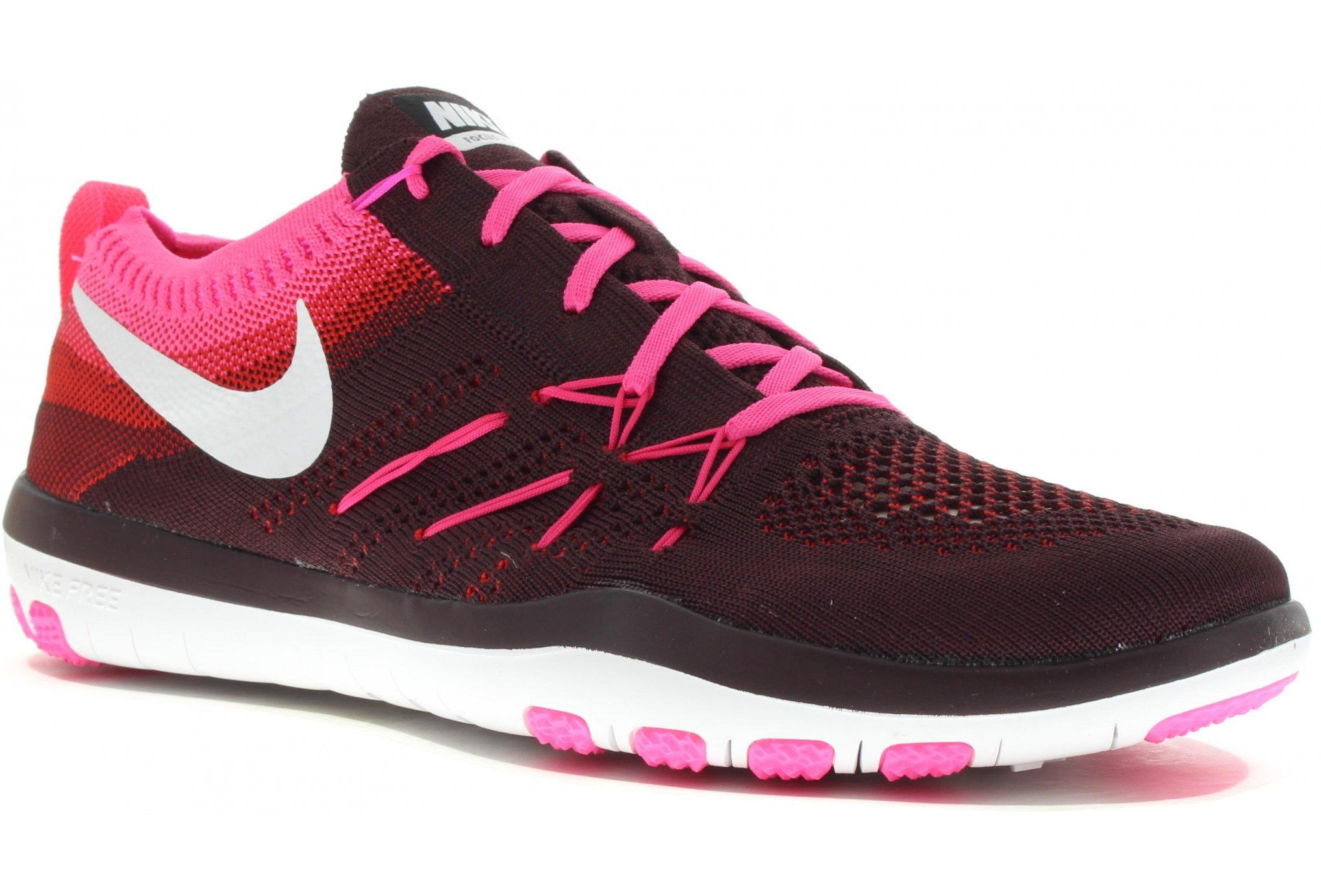 Nike Free TR Focus Flyknit W Diététique Chaussures femme