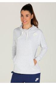 Nike Gym Hoodie W