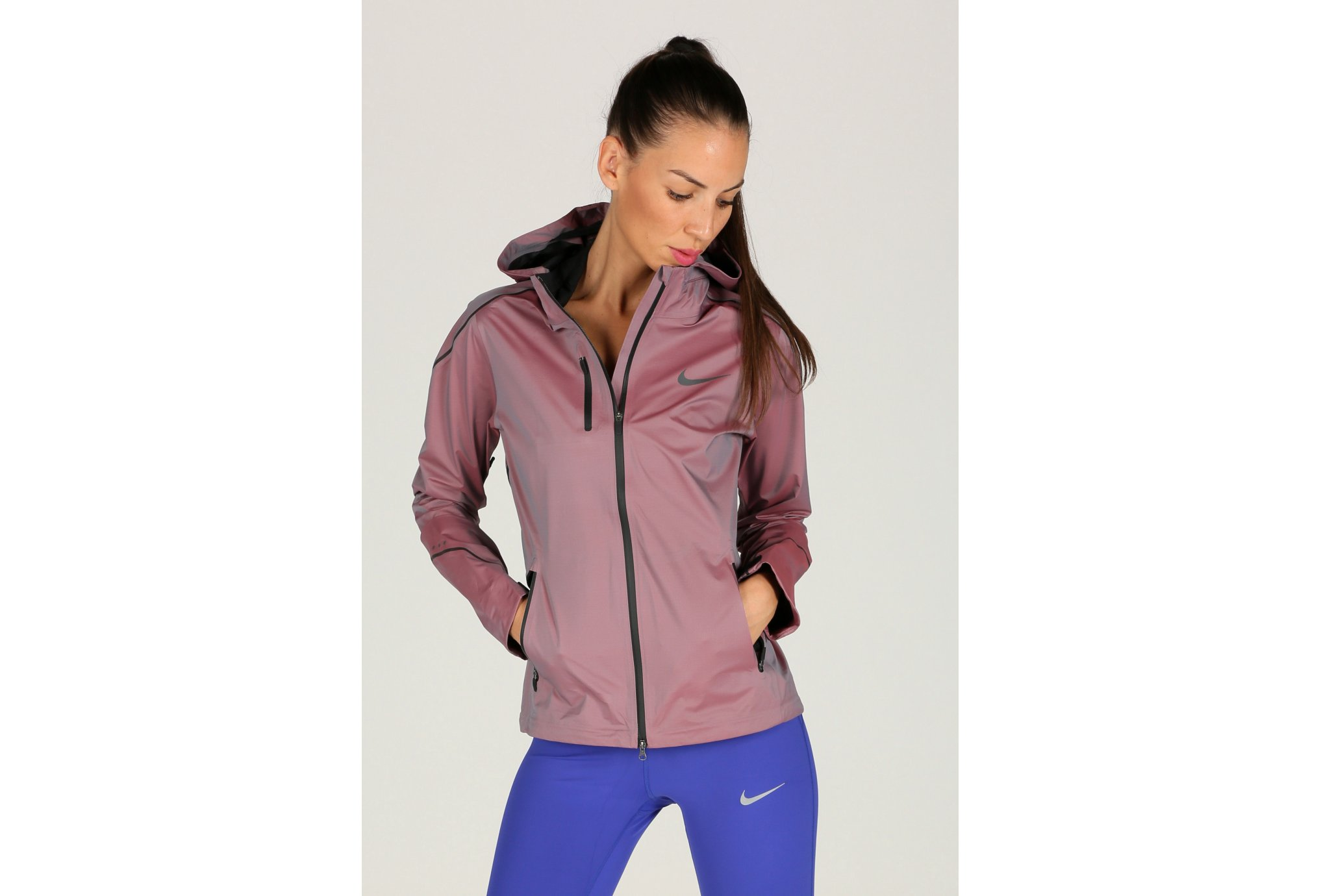 Hypershield Femme W Running Resathlon Nike Vêtement ZqHn5w