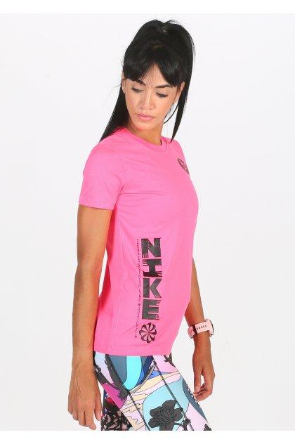 Nike camiseta manga corta Icon Clash