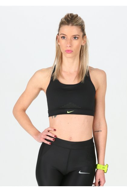 Nike Sujetador deportivo Impact