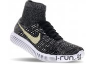 Nike LunarEpic Flyknit Black History Month M