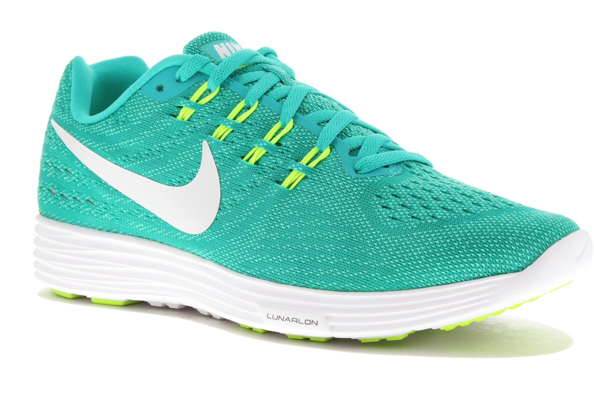 Nike LunarTempo 2 W Diététique Chaussures femme
