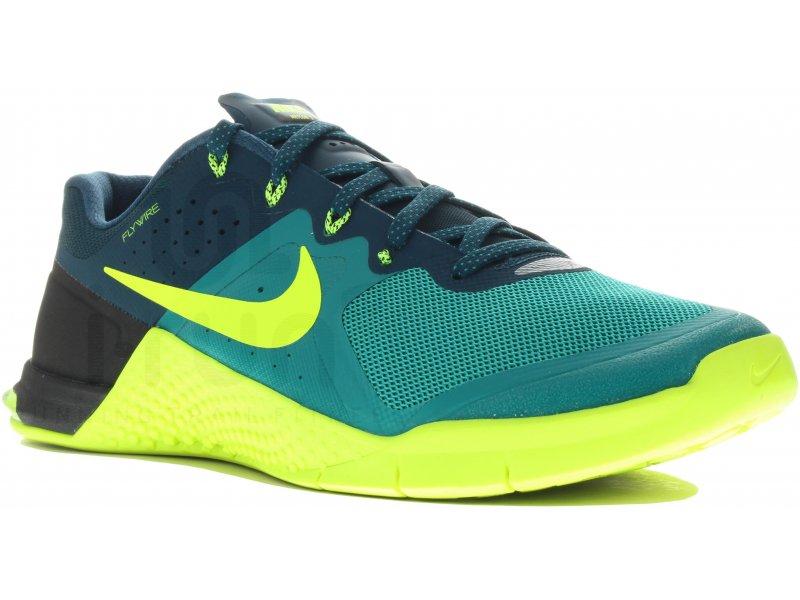 reebok easy tone - Nike Metcon 2 M - Chaussures homme running Indoor & Training Nike ...
