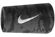 Nike - Poignets Swoosh doubles