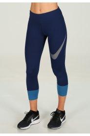 Nike Power Essential Crop Twist W