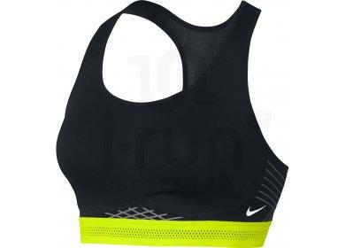 Nike Pro Brassière Fierce Reflective W
