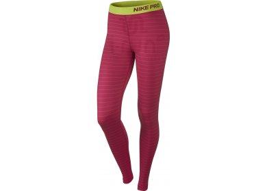 Nike Pro Collant Hyperwarm Stripe W