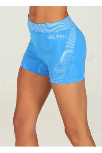 Nike Pro Cuissard Court Hypercool Limitless W