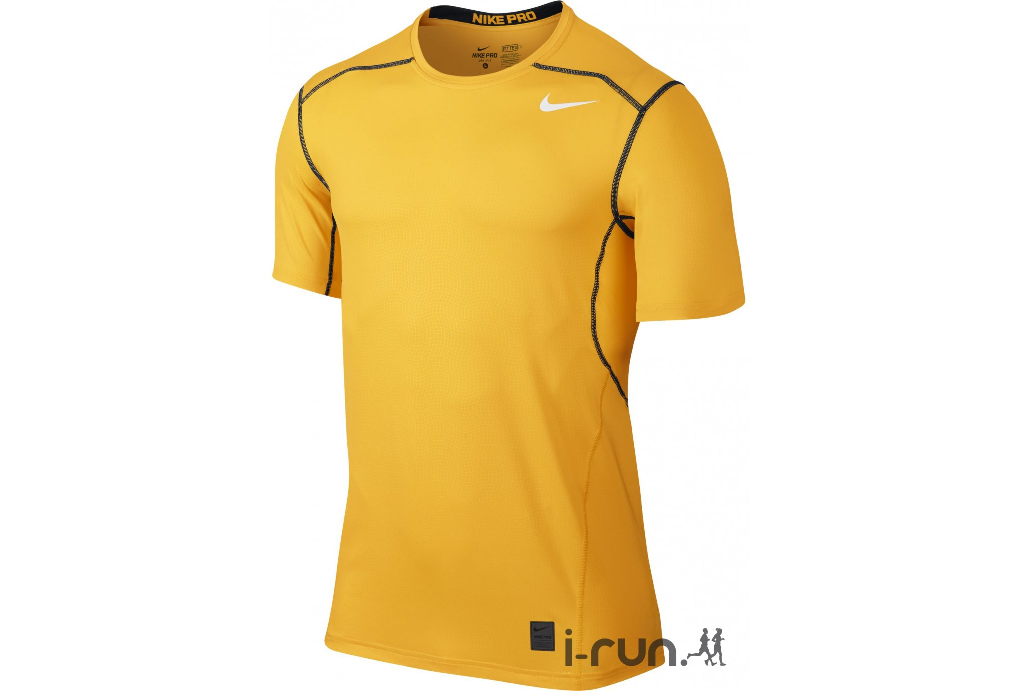 Nike Pro Hypercool Fitted M vêtement running homme