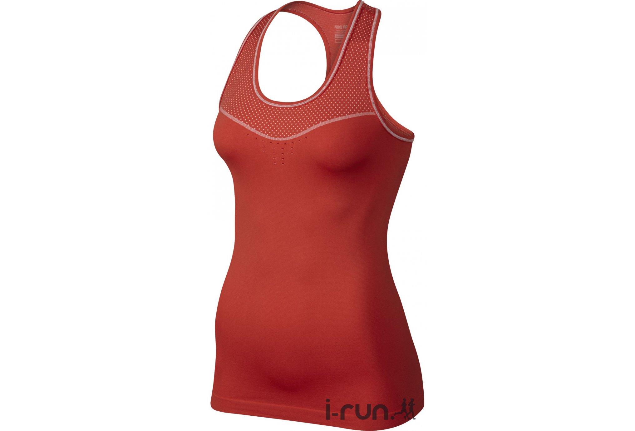 Nike Pro Hypercool Limitless W vêtement running femme