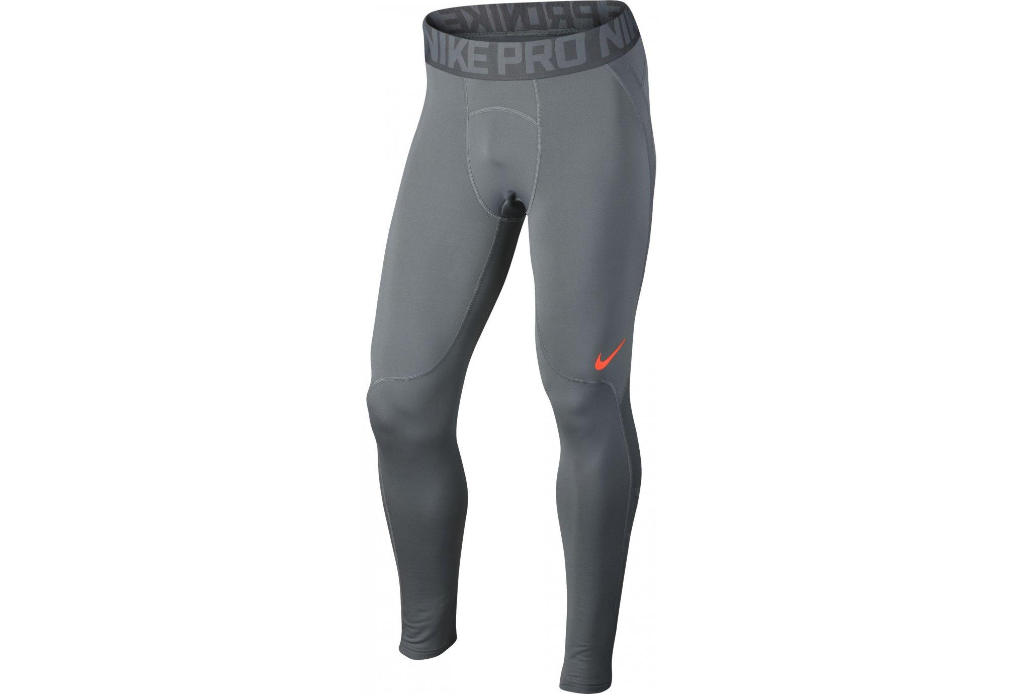 Trail Session - Nike Pro Hyperwarm M vêtement running homme 375c7ec3a3bd