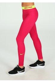 Nike Pro Hyperwarm Stripe W