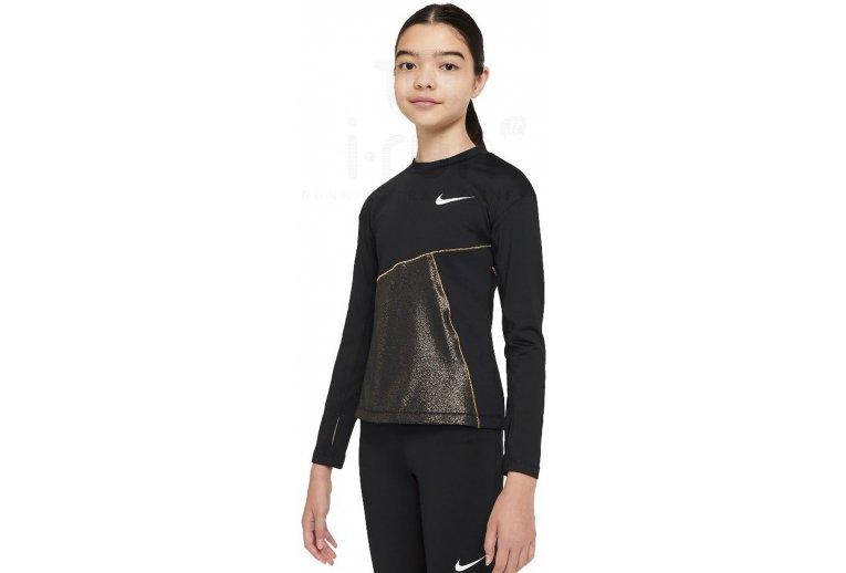 Nike Pro Warm Fille