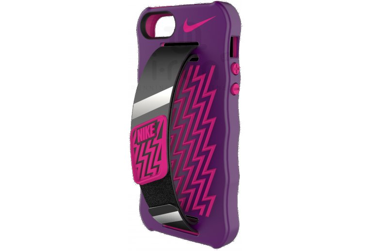 Nike Protection pour iPhone5 Hand Held