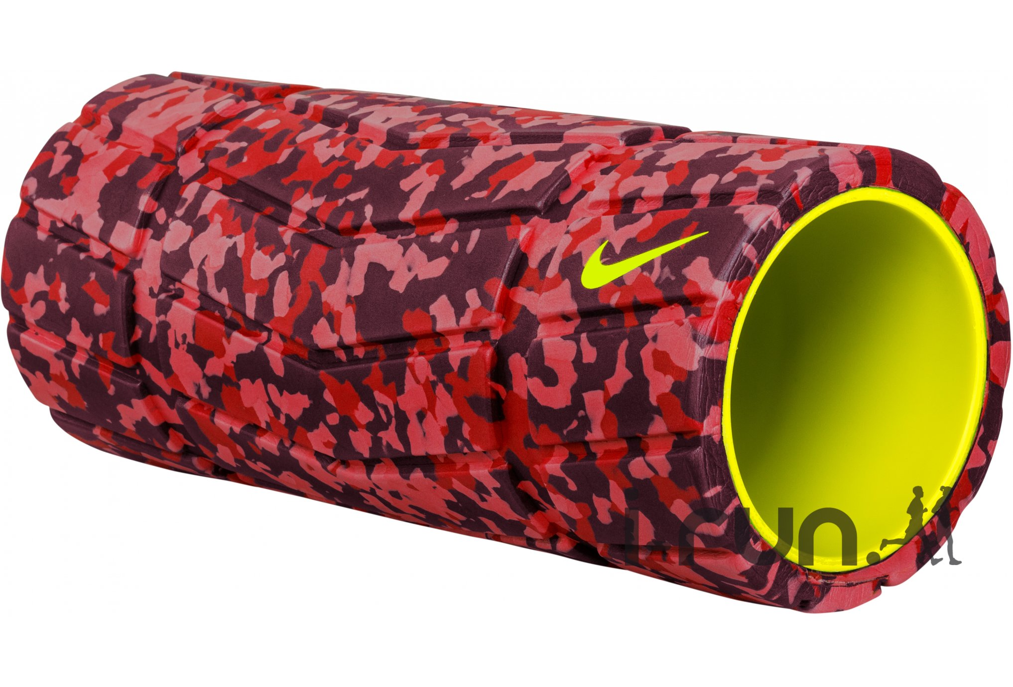 Nike Rouleau Textured Foam Roller Training