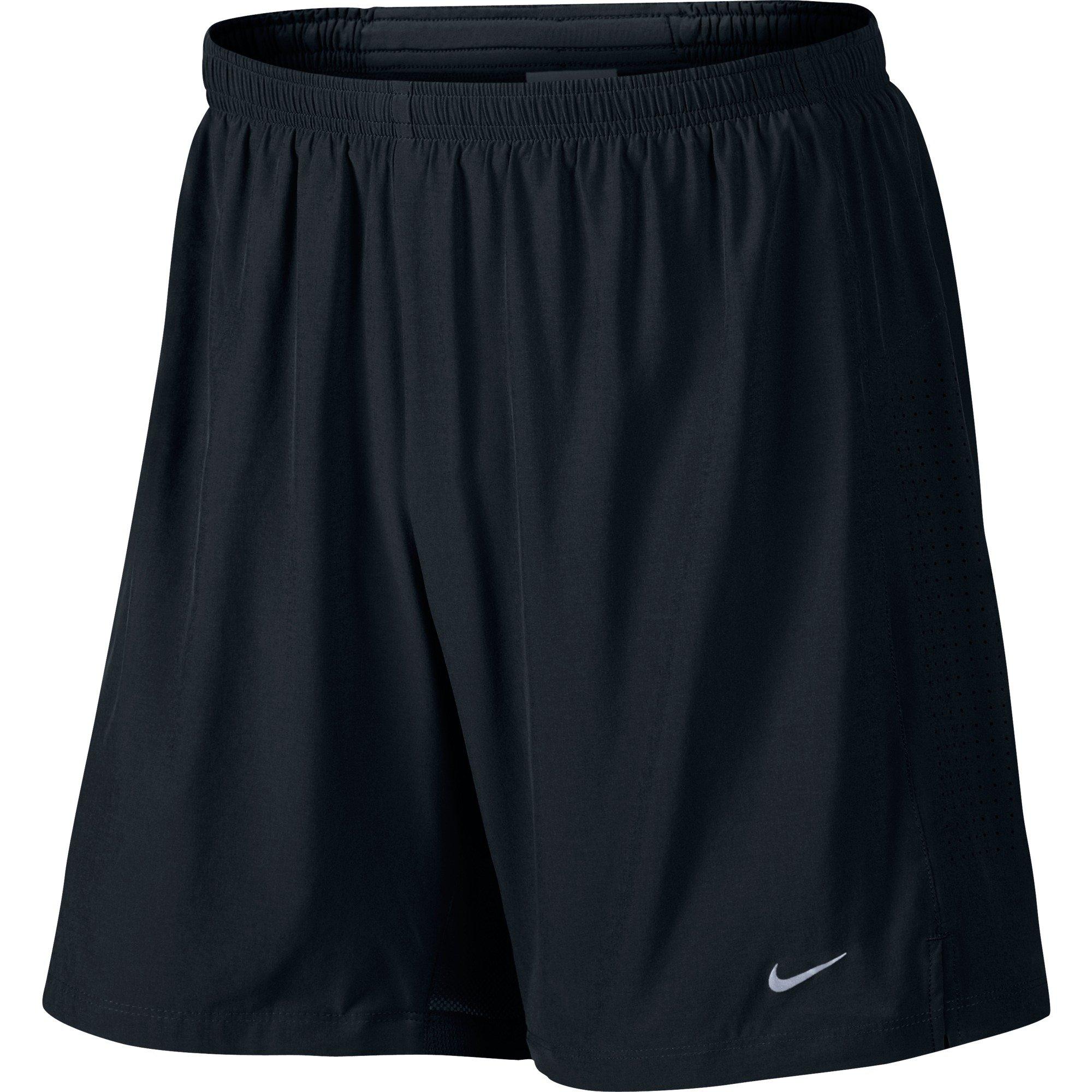 Nike Short 18cm Phenom 2en1 M v�tement running homme