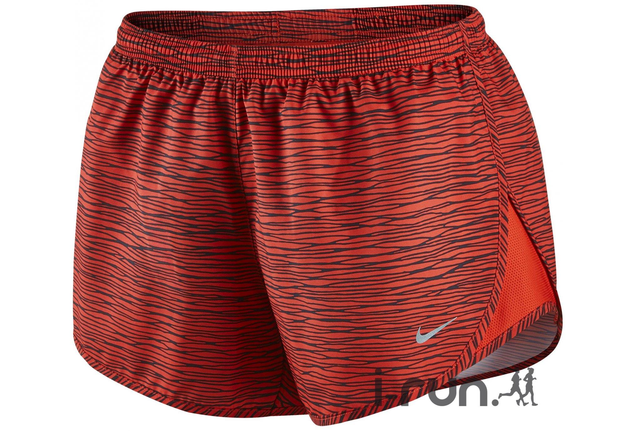 Nike Short Equilibrium Modern Tempo W vêtement running femme