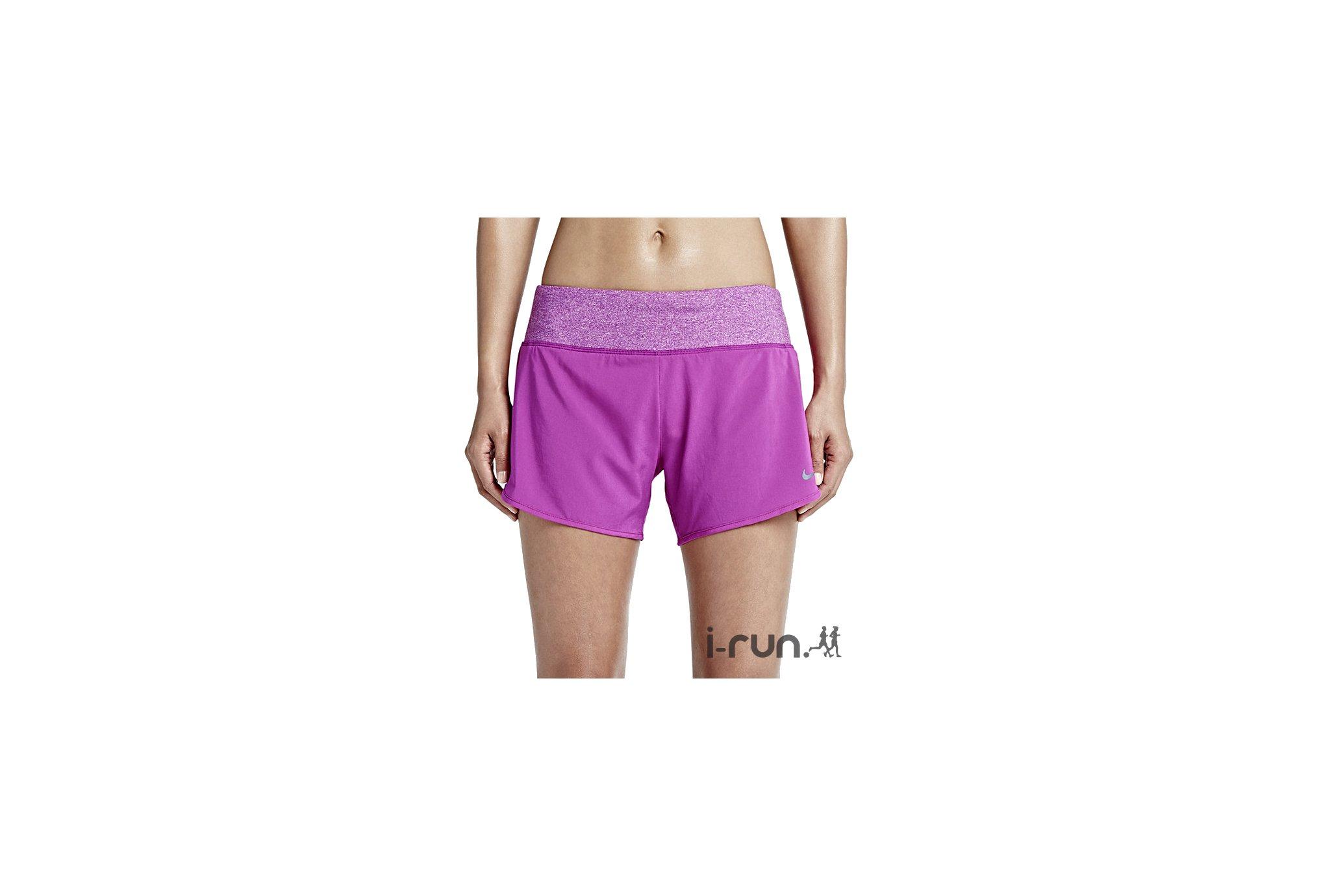 Nike short rival 10cm w pas cher destockage nike running short rival 10cm w - Avis destockage fitness ...