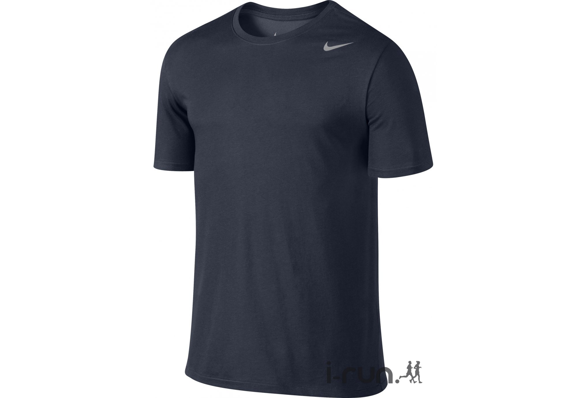 Nike Tee-Shirt Dri-Fit Cotton Version 2.0 M vêtement running homme