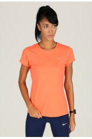 Nike Tee-shirt Miler W