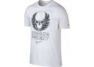 Nike Tee shirt Run Oregon Project M