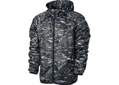 veste nike camouflage. Black Bedroom Furniture Sets. Home Design Ideas