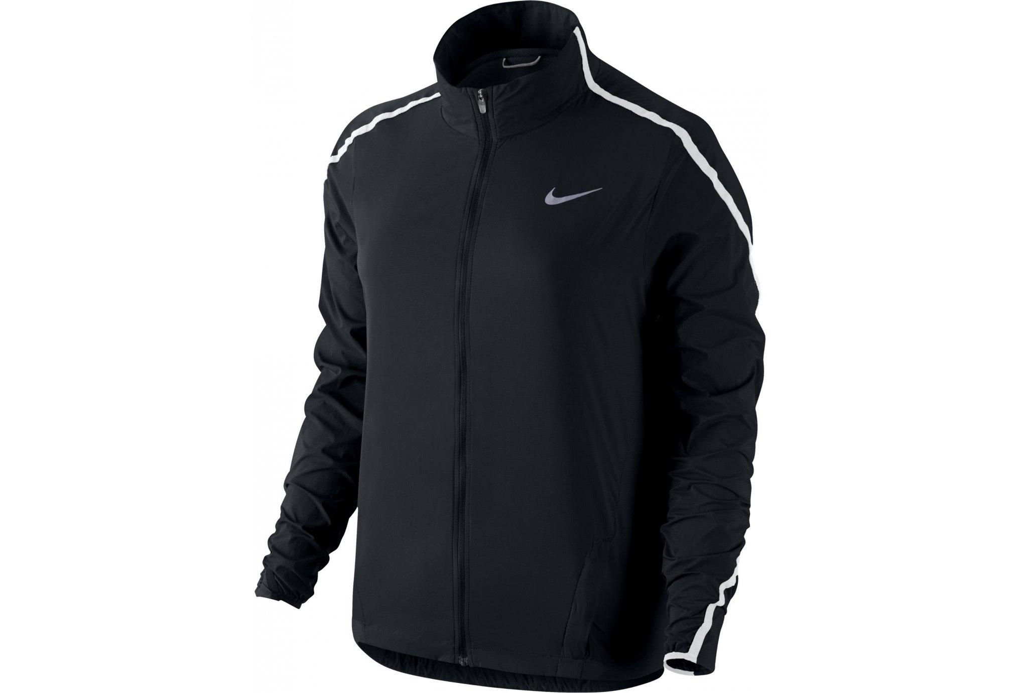Nike Veste Impossibly Light W Diététique Vêtements femme