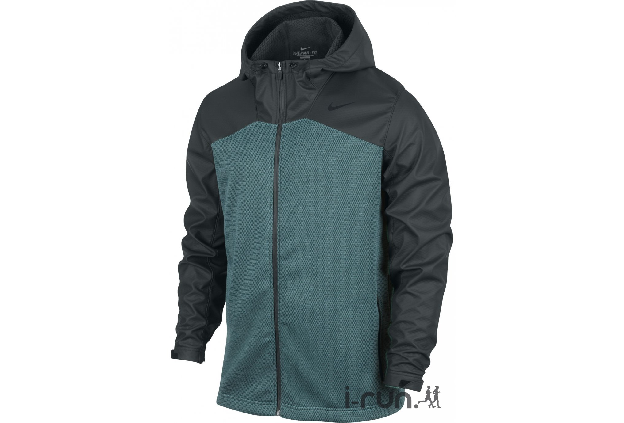 Nike Veste Shield Chainmaille M v�tement running homme