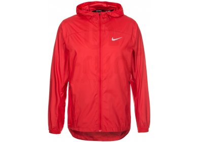 Nike veste shield running m pas cher v tements homme for Coupe vent jardin pas cher