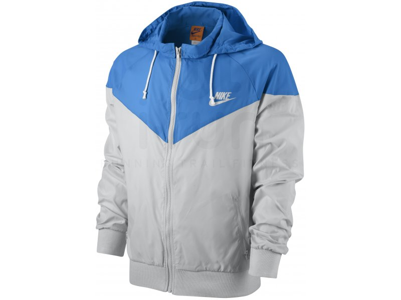 nike veste windrunner track field 1982 m pas cher v tements homme running vestes coupe. Black Bedroom Furniture Sets. Home Design Ideas