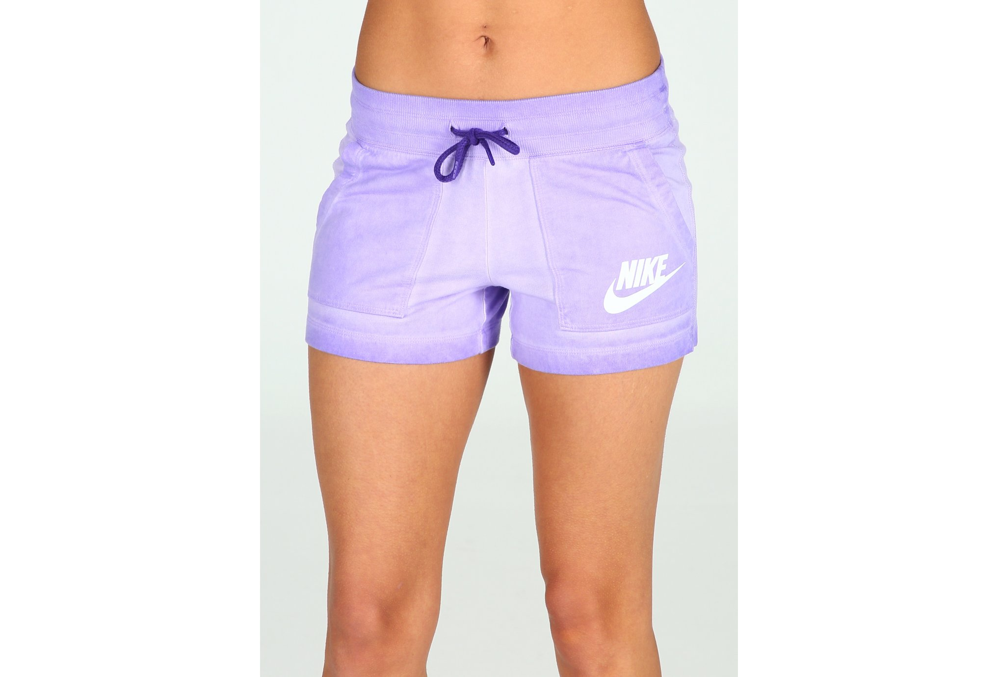 Nike Washed W vêtement running femme