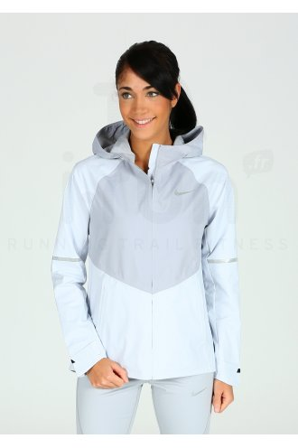 Nike Zonal AeroShield Hooded W