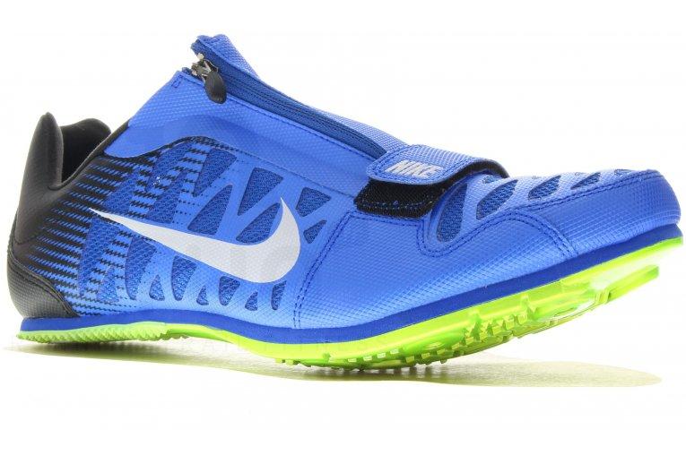 zapatillas de clavos atletismo nike zoom