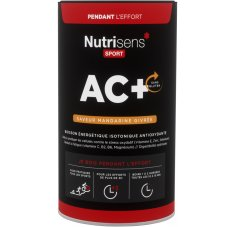 Nutrisens Sport AC+ - Mandarine Givrée